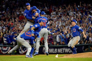 Ron Vesely—MLB Photos/Getty Images