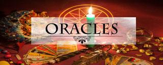 Oracles Gratuits