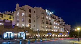 HOTEL VILLA DE FRIGILIANA