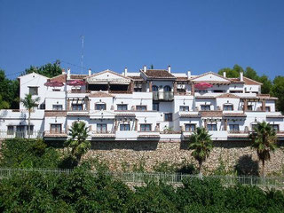 HOTEL ALMAZARA FRIGILIANA