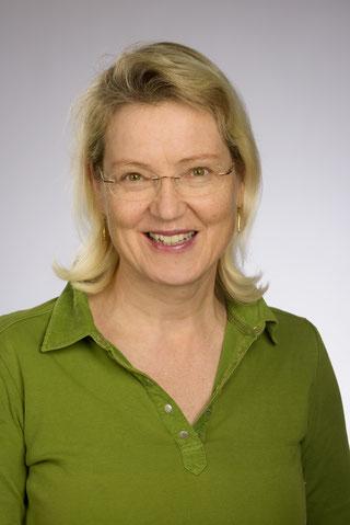 Brigitte Waser Bildungsgangleiterin und Dozentin