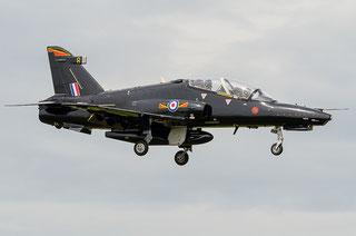 """BAE System """"Hawk"""" - © PRA Images"""