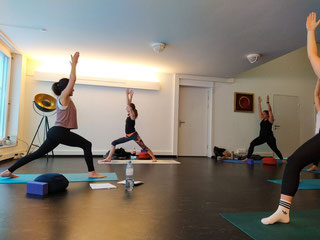 Yogalehrer Coaching, Yogalehrer Weiterbildung, Yoga Teacher Training in Zürich Oerlikon, Bali und Deutschland