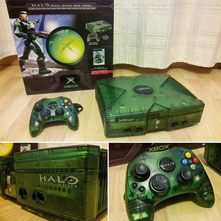 Xbox console variations the database for all console colors and.
