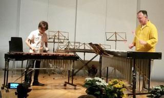 Fotos: Regina Hupfer / Städt. Sing- und Musikschule Neumarkt
