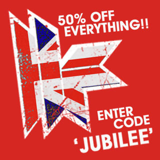 Toolroom Records | Jubilee Discount
