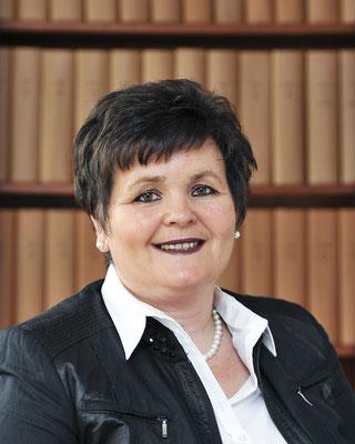 Rechtsanwältin Karla Keller Fachanwältin für Familienrecht in Wuppertal