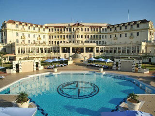 The Polana Serena Hotel, Maputo is the grandest in all Mozambique - Dante Harker