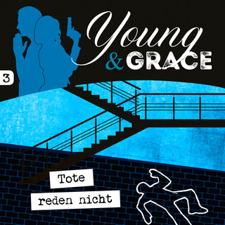 CD-Cover Young & Grace Folge 3