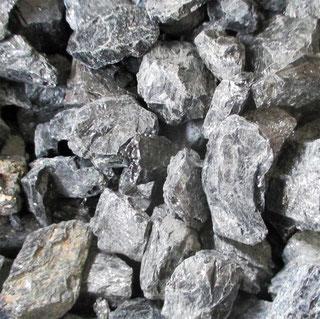 Schwarzer Turmalin Heilstein Orgon kaufen Orgonit Chemtrails Infrarot