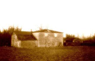le moulin de chéneché