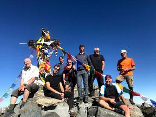 Trek Mont Canigou
