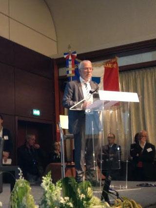 Gilles Quinquenel revient sur le bilan des dix ans de Manche Numérique et ouvre les voies de l'avenir
