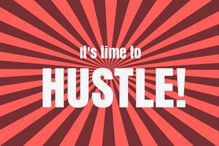 hustle-bedeutung