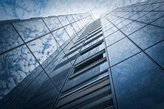 Glas Architektur