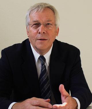 Martin Eichholzer, Mitgründer des VSI