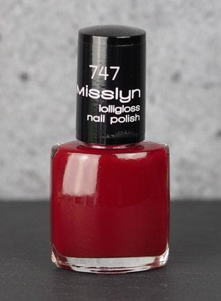 Misslyn 189 matador