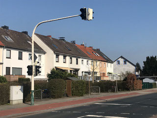 Dreyer Straße in Bremen-Kattenesch