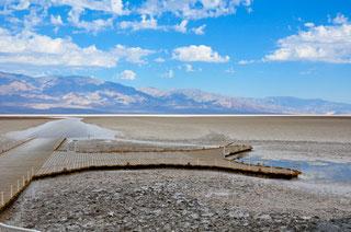 Coast to Coast USA - Death Valley N.P.