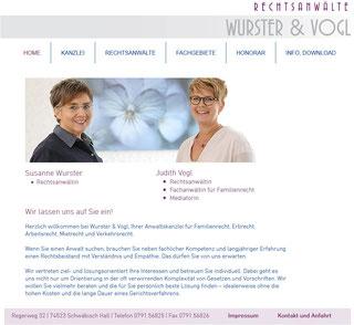 www.wurster-vogl.de