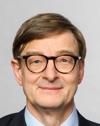 Otmar D. Wiestler (Foto: Andreas Heddergott)