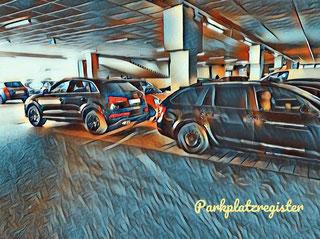 parkplatzreservierung flughafen hamburg