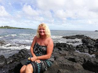 Frauen uns Männer - Behandlungen, Sessions - Seminare - Ausbildungen, Österreich, Deutschland, Schweiz, Hawaii, Maui, Noelani Marion Naone - Academy of Aloha