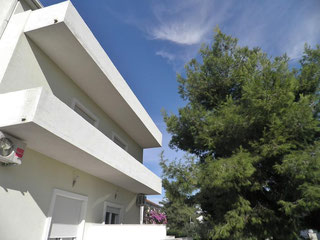 Апартаменты Округ Чиово