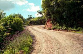 Muri-Pass hinüber nach Whitianger
