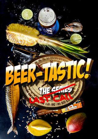 Brewery Beer Tasting, Beer-Tastic
