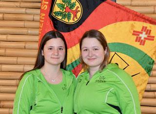 Mara Gottardo & Tanja Schenker
