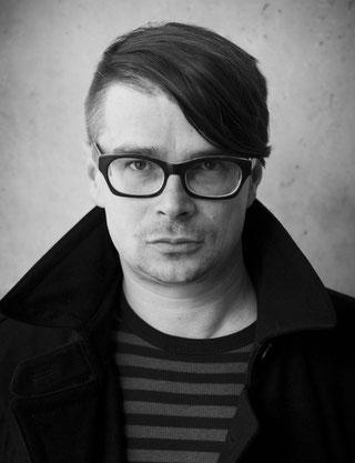 Jaroslav Rudis © jan rasch