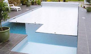 volet roulant piscine Toulouse