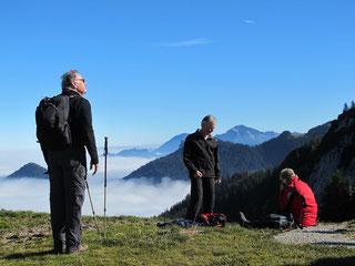 Bergkameraden aus Pfarrkirchen