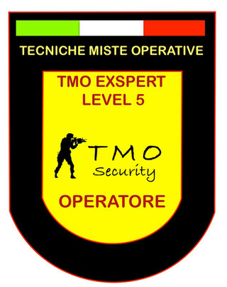 OPERATORE TMO FDKM LEVEL 5