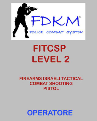 OPERATORE FITCSP FDKM LEVEL 2