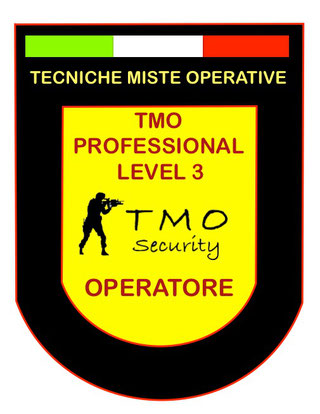 OPERATORE TMO FDKM LEVEL 3