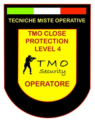 OPERATORE TMO FDKM LEVEL 4