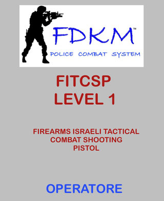 OPERATORE FITCSP FDKM LEVEL 1