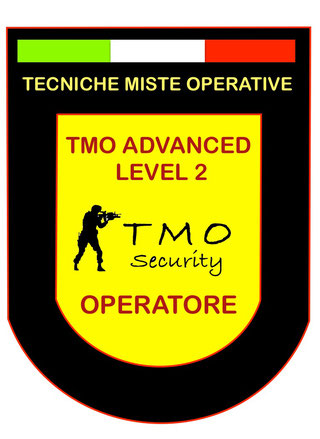 OPERATORE TMO FDKM LEVEL 2