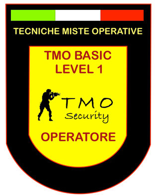 OPERATORE TMO FDKM LEVEL 1