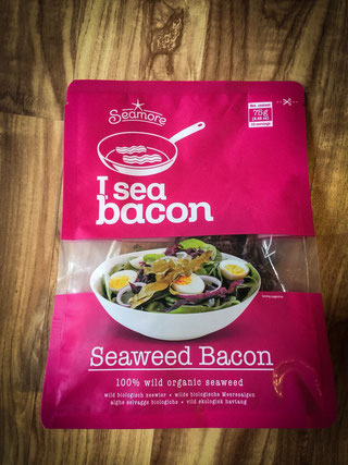 seamore - i sea bacon - algenbacon