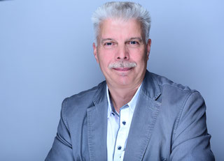 Manfred Kleinitzke: IT-Hardwarespezialist und System-Administrator