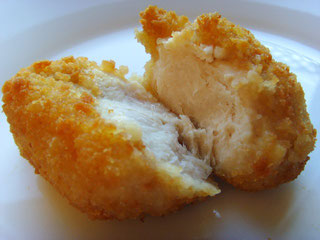 Hühnchen Nuggets