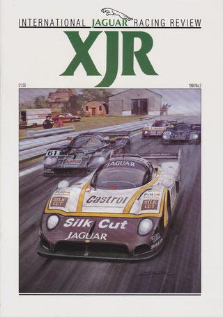 XJR - Jaguar Int Review - EnduranceRaces-Collection sur ...