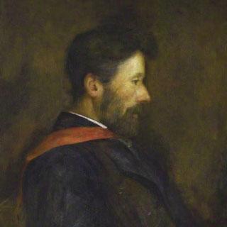 David George Ritchie