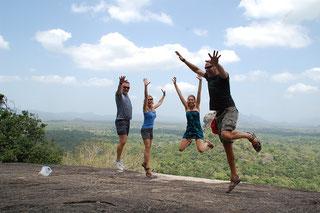 Op de top van Piturangula