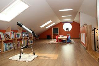 Dachgeschoss ausbauen Kredit