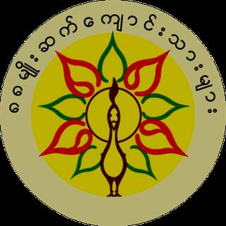 """88 Generation Students"" logo"