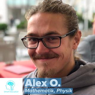 Smart Education by Alex Ozwald, Nachhilfe Salzburg Mathematik, Physik